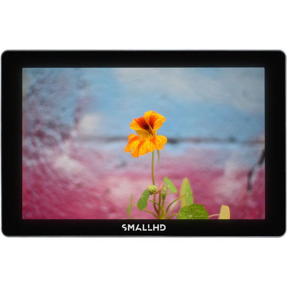SmallHD INDIE 7 Touchscreen On-Camera Monitor