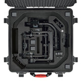 HPRC HPRC4600W Resin Case for FREEFLY MōVI Pro gimbal