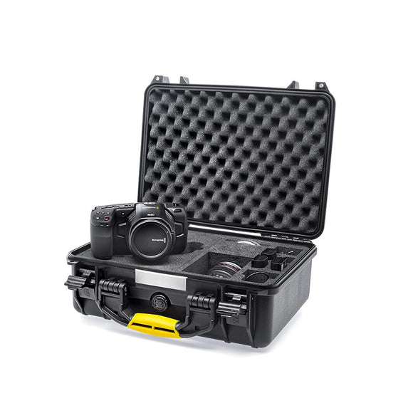 HPRC HPRC2400 Case For Blackmagic Pocket 6K
