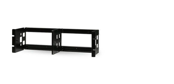 Leader Dual RACKMOUNT Adapter for LV5350