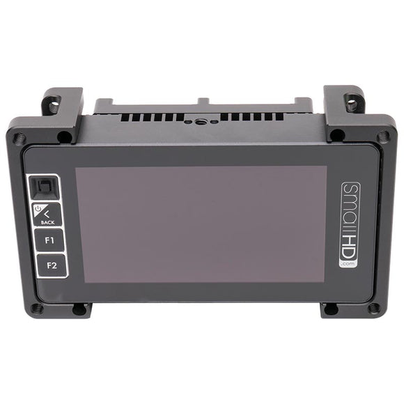 SmallHD Mounting Cage for 503 UltraBright Monitor