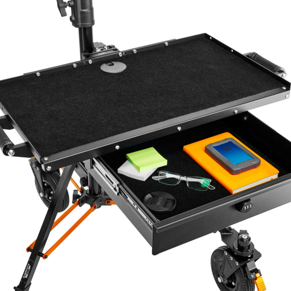 Inovativ Top Drawer for Worksurface Pro