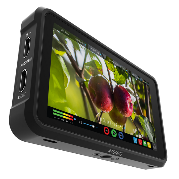 Atomos Ninja V HDMI 4Kp60 Video Recorder