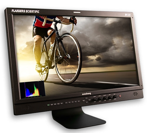 Flanders Scientific BM210 Broadcast Monitor