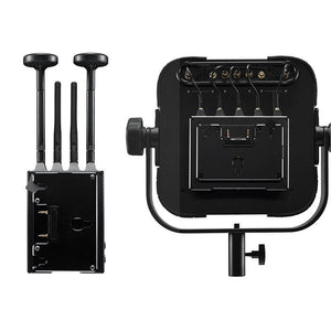 Teradek Bolt 4K MAX Gold Mount Deluxe Kit