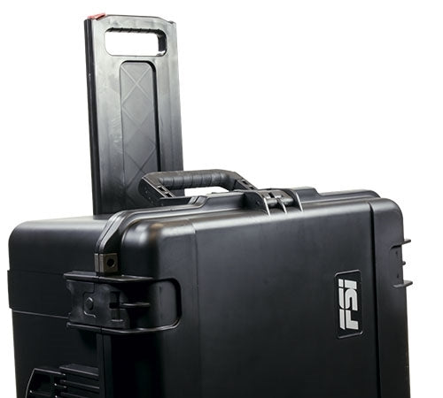 Flanders Scientific Transport Case For DM240 & DM250