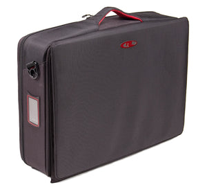 Flanders Scientific Carrying Case With Integrated Hood
