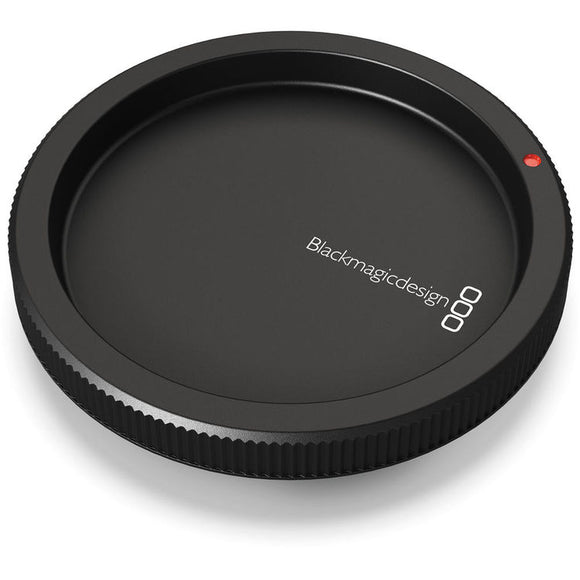 Blackmagic Design Camera - Lens Cap