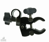Upgrade Innovations Cine Clamp with 1/4 Pin-Loc 15mm Spud