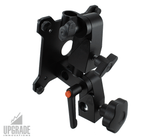 Upgrade Innovations Spigot Mount to 15mm Ball-Loc Pivot Clamp
