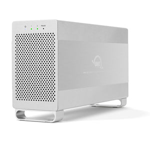 OWC Mercury Elite Pro Dual Performance RAID Enclosure USB