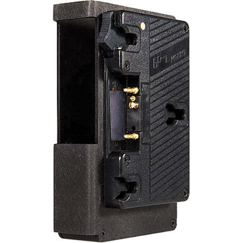 Teradek Single 14.4V Battery Plate for Bolt Transmitters