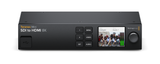 Blackmagic Design Teranex Mini SDI to HDMI 8K HDR