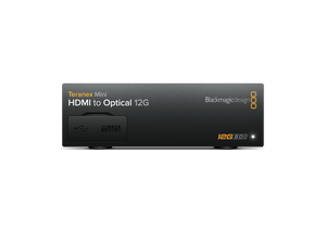 Blackmagic Design Teranex Mini HDMI to Optical 12G