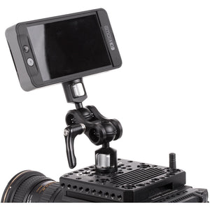 "Wooden Camera Ultra Arm Mini Monitor Mount (1/4""-20 to 1/4""-20)"