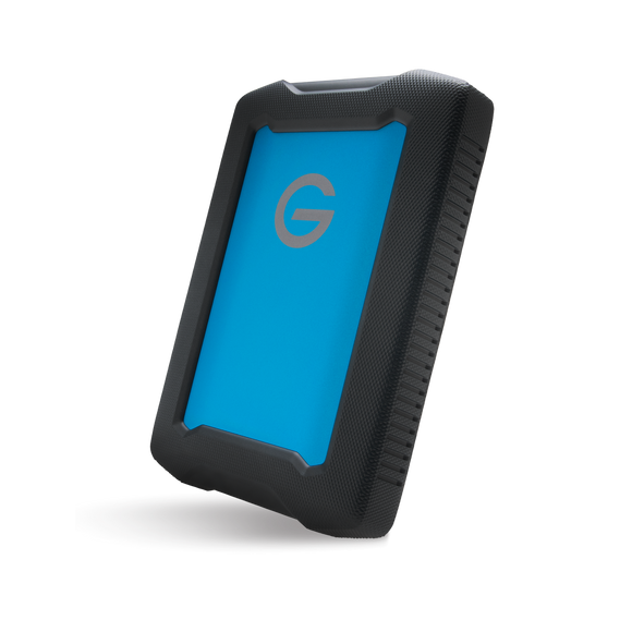 G-Technology ArmorATD USB 3.1 Gen 1 External Hard Drive