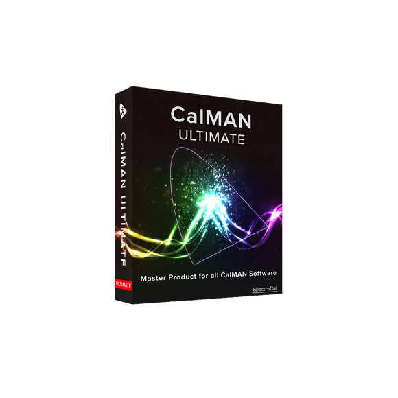 SpectraCal CalMAN Ultimate