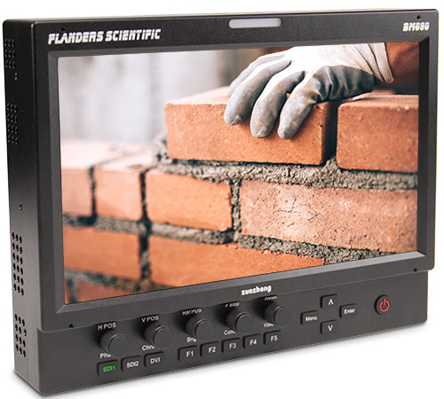 Flanders Scientific BM090 Broadcast Monitor