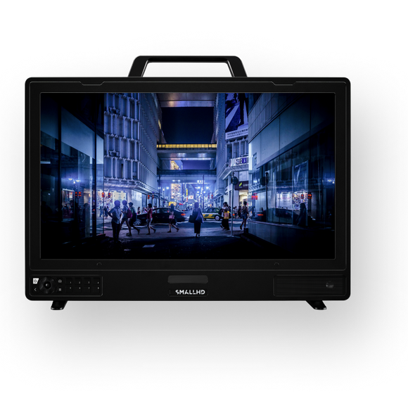 SmallHD OLED 22 4K Reference Monitor