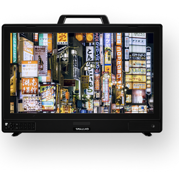 SmallHD Cine 24 4K High-Bright Monitor