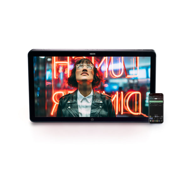 Atomos Neon 17 Cinema Monitor-Recorder