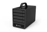 STARDOM Sohoraid ST4-TB3 4-Bay Thunderbolt 3 RAID Enclosure