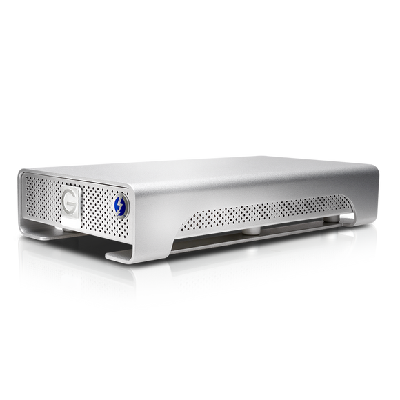 G-Technology G-DRIVE with Thunderbolt / USB3.0