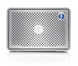 G-Technology G-RAID 2-Bay Thunderbolt 3 RAID Array
