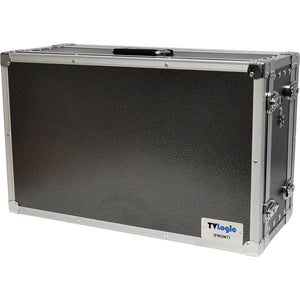"TVLogic Aluminum Carrying Case for Select 24"" Monitors"