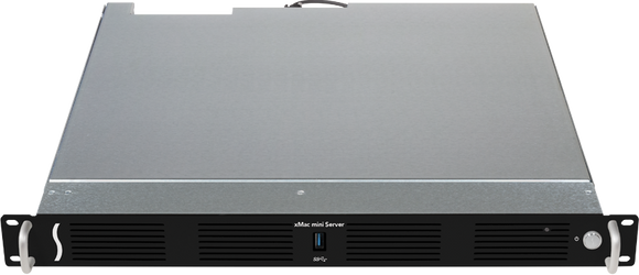 Sonnet xMac mini Server Thunderbolt 3 Edition