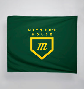 HH Blanket - Green