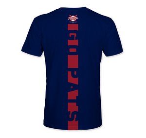 Patriots Softball Tee