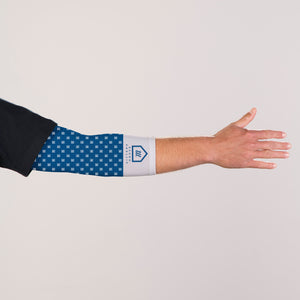 Sleeves - CA Dogs Blue
