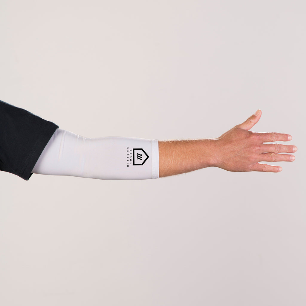 Sleeves - White