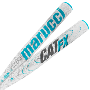 CATFX Fastpitch Demo Bats