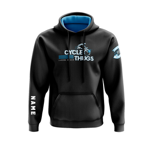 Cycle Thugs - Hoodie 1 (Customization available)