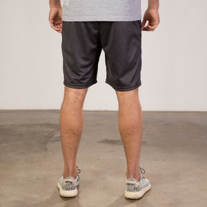 Hitter's House Team Shorts - Black