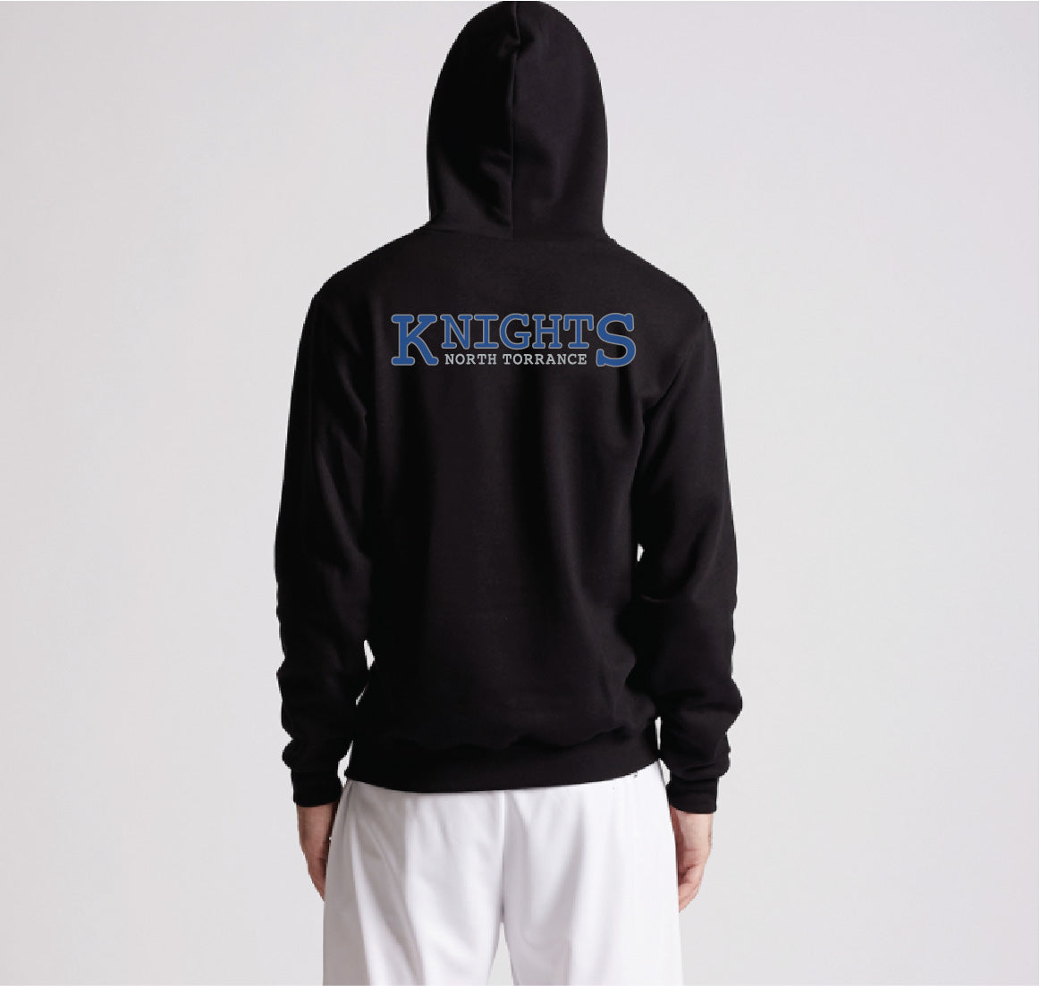 Knights Pull Over Hoodie North Torrance