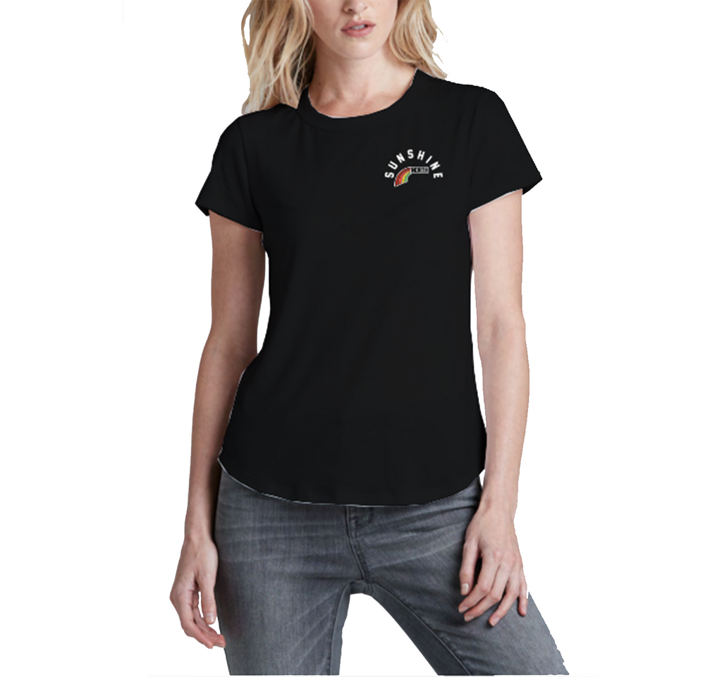 Sunshine Women's 2019 North Rainbow Tee