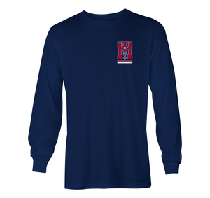 OC Mavs Long-Sleeve