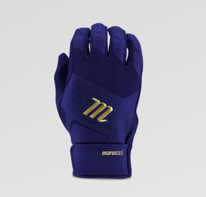 PITTARDS® RESERVE BATTING GLOVES (NAVY)