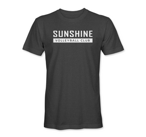 Sunshine Men's Volleyball Club Tee
