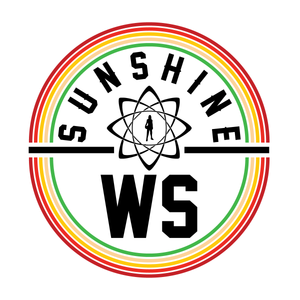 Sunshine Women's 2019 Westside Volleyball Circle Tee