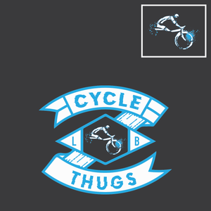 Cycle Thugs - Badge Crew
