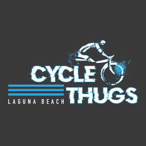 Cycle Thugs - Three Stripes Crew