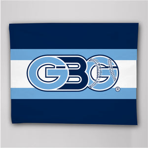 GBG Plush Throw Blanket