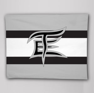 Team Elite Plush Throw Blanket