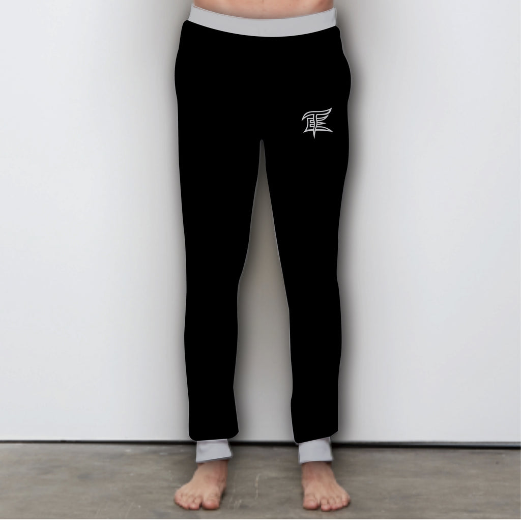 Team Elite Black Joggers