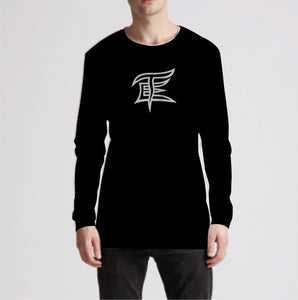 Team Elite Black Long Sleeve