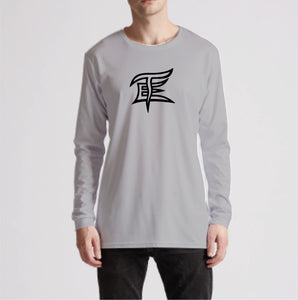 Team Elite Grey Long Sleeve